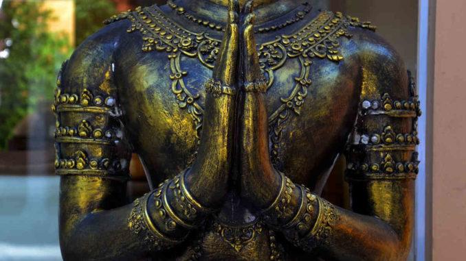thailand kultur